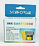 Картридж Skyhorse Brother DCP-145C/165C,MFC250C Yellow, LC-980/ (BC-3 61Y)