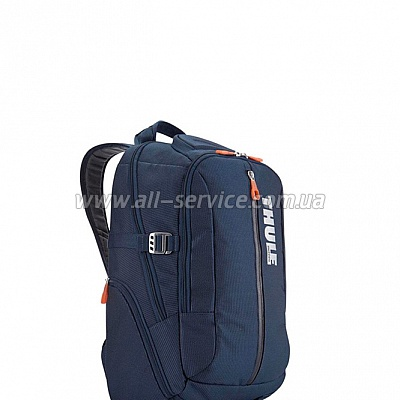 Сумка для ноутбука THULE Crossover 25L MacBook Backpack - Stratus