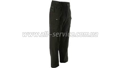 Брюки BLACKHAWK Tactical Lightweight BK 34/32 black (86TP02BK3432)