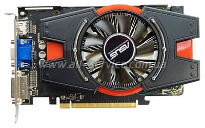 Видеокарта ASUS 1Gb DDR5 128Bit EAH6750/DI/1GD5 PCI-E