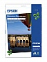 Бумага Epson A4 Premium Semigloss Photo Paper, 20л. C13S041332