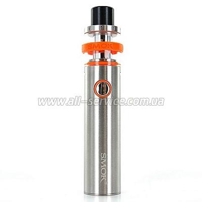 Электронная сигарета SMOK VAPE PEN 22 Kit Silver (SMVP22S)
