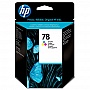 Картридж HP №78 DJ970 color, 38ml (C6578A)