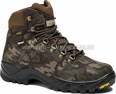 Ботинки Chiruca Camo 46 Gore tex (427021-46)