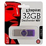 Флешка 32GB KINGSTON DTI101 G2 Purple (DT101G2/32GB)