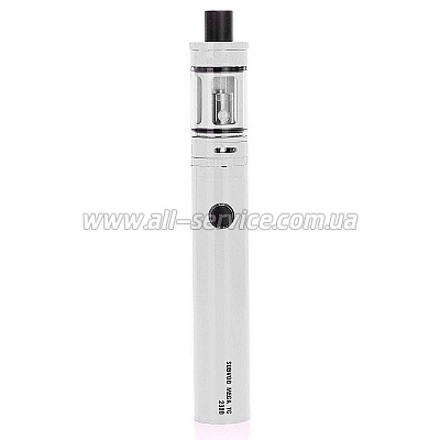 Электронная сигарета Kanger SUBVOD Mega TC Kit White (KRSMTCKWT)