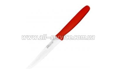 Нож Due Cigni Steak Knife Red (713/11R)