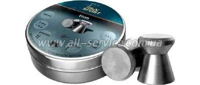Пули H&N Econ 500 шт/уп. 0.48 г 4.5 мм (98814500015)