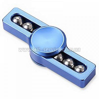Спиннер 6 Ball Bi Blue (FSP-FS09BL)