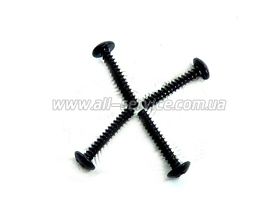 BT3*18 BH Screws 4P