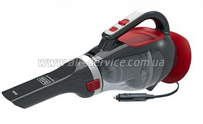 Пылесос Black&Decker ADV1200