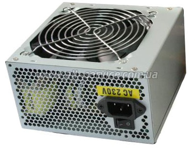 Блок питания LOGICPOWER 450W FAN 12cm ATX