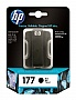 Картридж HP №177 PS3213/ 3313/ 8253 black, 6ml (C8721HE)
