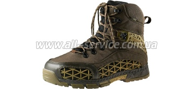 Ботинки Harkila Trapper Master GTX*6 Dark brown 9 (30010737405-9)
