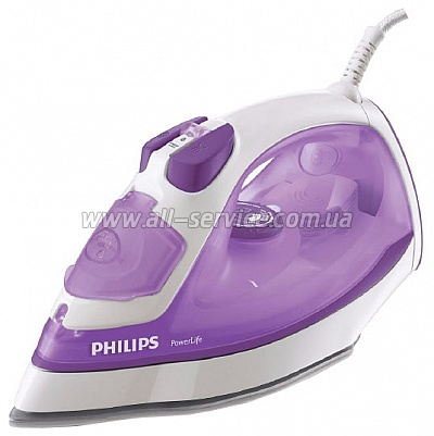 Утюг Philips GC2930/02 PowerLife