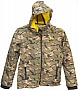 Куртка Unisport Softsh 2 UNIVERS-TEX SOFTSHELL woodland camo (9669038-2)