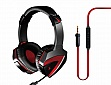 Наушники A4tech G500 Bloody Black/Red