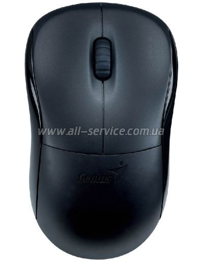 Мышь Genius NS-6000 WL Black G5 (31030089101)