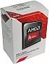 Процессор AMD A8-7680K sFM2+ (AD7680ACABBOX) BOX