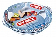 Форма для выпечки PYREX B&E 26х23см 1,3л (198B000)