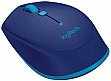 Мышь Logitech M535 BT Blue (910-004531)