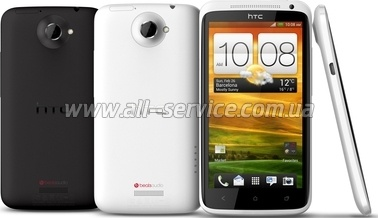 Смартфон HTC S720e One X White 32GB