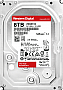 Винчестер 8TB WD 3.5 SATA 3.0 256MB Red (WD80EFAX)