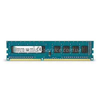 Память 4Gb KINGSTON DDR3 1600MHz (KVR16LN11/4)