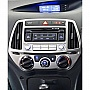 Рамка переходная 11-426 Hyundai i20 2012+(Carav) (Manual Air-Conditioning)