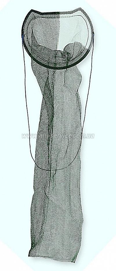Садок-сумка Lineaeffeдлина 100см сетка 4мм (6202415)