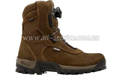 Ботинки Chiruca Bulldog Boa 42 Gore tex, Vibram, brown (475101-42)