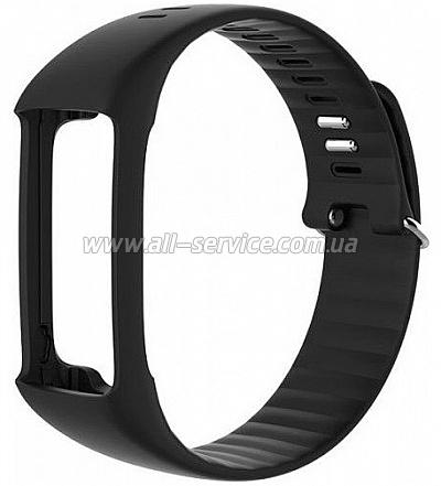 Браслет для POLAR A360 Wristband размер L Black (91057465)