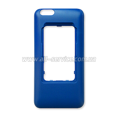 Чехол ELARI CardPhone Case for iPhone 6 Plus Blue (LR-CS6PL-BL)