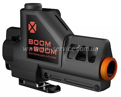 Игрушечная пушка для дрона Wingsland S6 Boom Boom Gun (6389769)