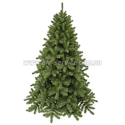 Искусственная ель Triumph Tree Edelman Scandia, зеленая 3.65 м