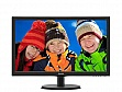 Монитор PHILIPS 223V5LHSB2/00 Black