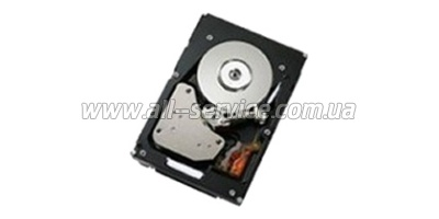 Винчестер IBM 4 Gbps FC 300 GB 15K Enhanced Disk Drive Module R2 (00Y5015_)