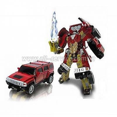 Робот-трансформер Roadbot HUMMER (52030)