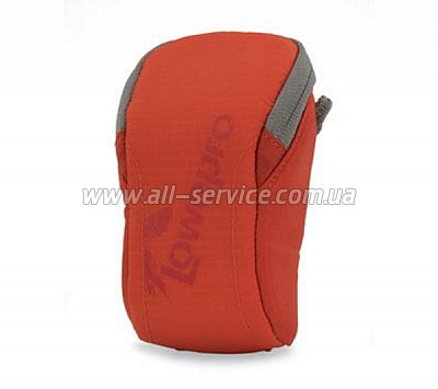 LOWEPRO Dashpoint 10 (Pepper Red) (LP36436-0WW)