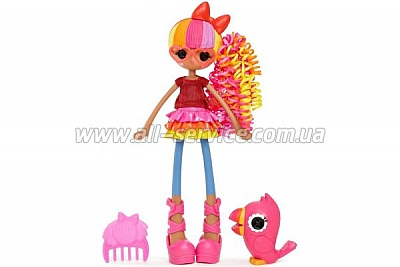 Кукла MINI Lalaloopsy серии