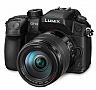Цифровой фотоаппарат Panasonic DMC-GH4 14-140mm Kit Black (DMC-GH4HEE-K)