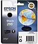 Картридж Epson WorkForce WF-100W black (C13T26614010)