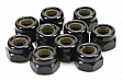Team Magic 4mm Lock Nut 10p