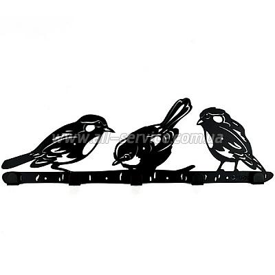 Вешалка Glozis Birds (H-066)