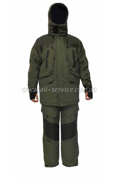 Зимний костюм Tramp Explorer PR L (TRWS-004)