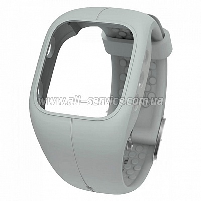 Браслет для POLAR A300 Wristband Gray (91054248)
