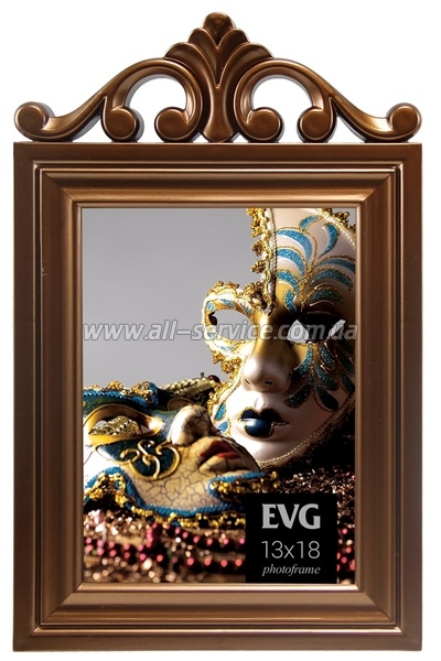 Фоторамка EVG ART 13X18 009 BRONZE (6309310)
