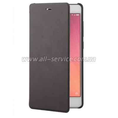 Чехол Xiaomi Redmi 3 Black 1160100011
