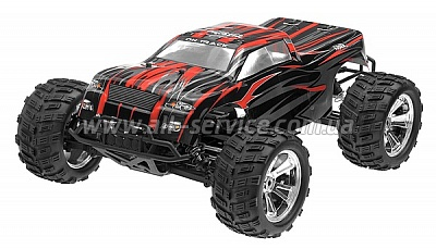 Автомобиль Himoto Raider MegaE8MTL Brushless