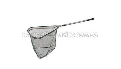 Подсака раскладная DAM с прорезиненной сеткой 2.40мголова 60см х 60см (8211999/240)
